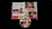 DVD -elokuva (The Switch) S