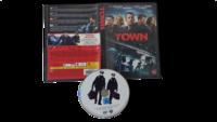 DVD -elokuva (Town) K16