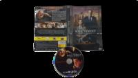 DVD -elokuva (Wall Street) K12