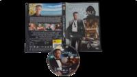 DVD -elokuva (Casino Royalle) K16