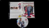 DVD -elokuva (Vaaleanpunainen Pantteri 2) K7