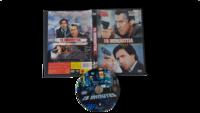 DVD -elokuva (15 minuuttia) K18