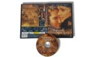 DVD -elokuva (Autumn In New York - Syksy New Yorkissa) K7