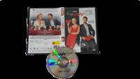 DVD -elokuva (The Ugly Truth) K11