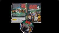 DVD -elokuva (Scary Movie 4) K16