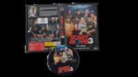 DVD -elokuva (Scary Movie 3) K16
