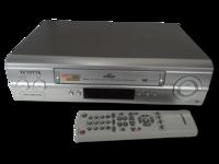 VHS -nauhuri (Samsung SV-2513X)