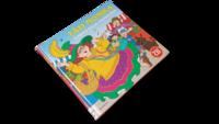 Lasten kierrätyskirja (Nuottikirja - Täti Monika - Lasten kivat laululeikit - mukana CD-levy)
