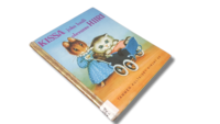 Lasten kierrätyskirja (Miriam Norton - Kissa joka luuli olevansa hiiri - Tammen kultaiset kirjat 46)