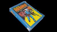 Lasten kierrätyskirja (Mustanaamio  - Vuosikerran 1974 parhaat Mustanaamio-seikkailut)