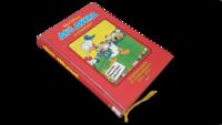 Lasten kierrätyskirja (Aku Ankka ja kumppanit - näköispainos vuosikerrasta 1951 - 1952, osa 2)