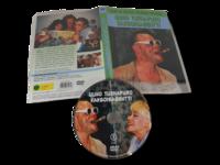 DVD -elokuva (Uuno Turhapuro - Kaksoisagentti) S