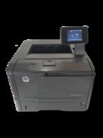 Laser tulostin (HP LaserJet Pro 400 M401dn) #3