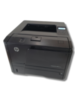Laser tulostin (HP LaserJet Pro 400 M401dne) #2