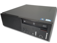Pöytätietokone (Lenovo Thinkcentre Edge 72)