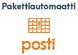 Toimitus Smartpost lokeroon