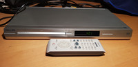DVD -soitin (Philips DVP3120)