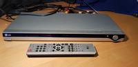 DVD -soitin (LG DVX286)