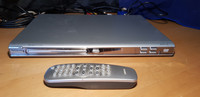 DVD -soitin (Philips DVP3005)