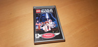 Star Wars II PSP -peli