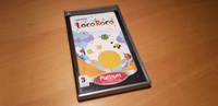 LocoRoco PSP -peli
