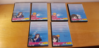 Fruits Basket 1 - 6 (DVD)