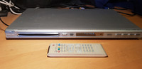 DVD -soitin (Philips DVD 5100)