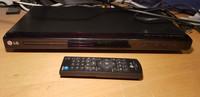 DVD -soitin (LG DVX640)