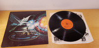 Santana - the third album (vinyyli)