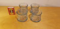 Neljä revontuli lasia