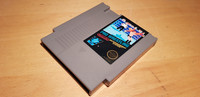 Pro Wrestling -peli (NES)