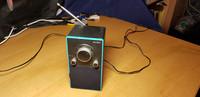 Radio (Denver TR-56C)