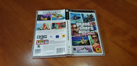 Grand Theft Auto vice city stories PSP -peli