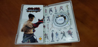 Tekken Dark Resurrection PSP -peli