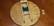 Puukuorinen seinäkello (Junghans)