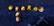 8 Pokemon marmorikuulaa (120-129)