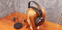Langattomat kuulokkeet (Sony MDR-RF811R)
