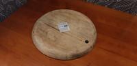 40 cm leveä puinen tarjotin