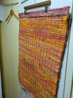 Seinävaate / Ryijy (95 x 65 cm)