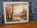 Maisemataulu (58 x 51 cm)