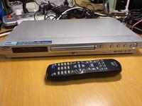 DVD -soitin (JVC XV-N33SL)