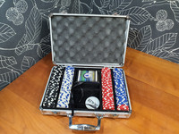 World Series pokerimerkit (207 kpl)