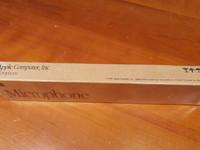Retro mikrofoni (Apple)