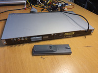 DVD -soitin (LG DVX161)