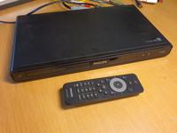 DVD -soitin (Philips DVP3310)
