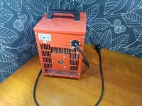 2000W lämmitin (IFH01-20A)