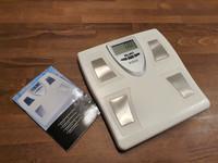 Kehonkoostumusmittari / vaaka (Balance)