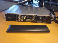 Kaapeliverkon digiboksi (Finnsat FSC 300CX)