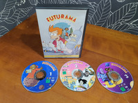 Futurama Season 1 (DVD)