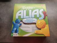 Noppa-Alias -peli